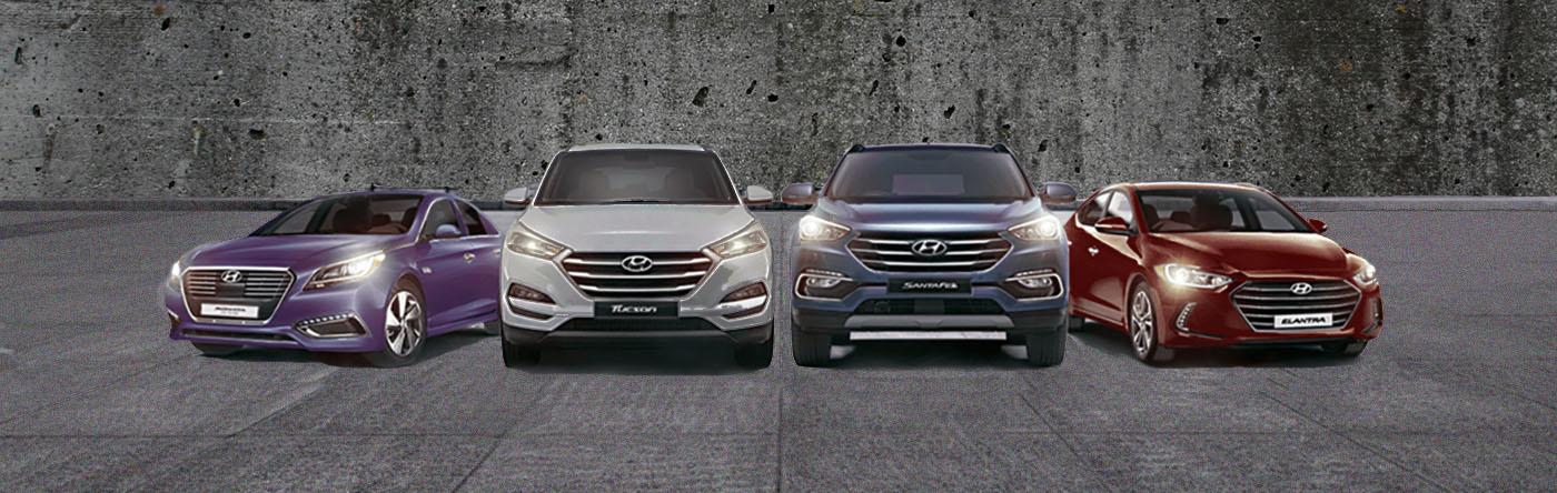 Автосервис Hyundai на Юго-Западной