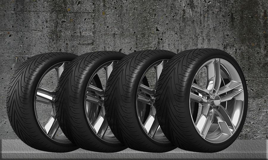 Хранение шин на Юго-Западной